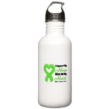 Lymphoma Support Water Bottle