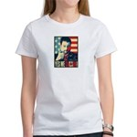 Women's T-Shirt - Yes We Canada!