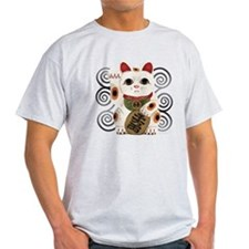 Unique Japanese T-Shirt