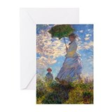 Monet Greeting Cards (Pk of 10)