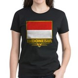 """Indonesia Flag"" Tee"