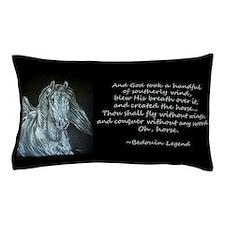Legend of the Horse Pillow Case