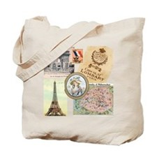 Cool Vintage Tote Bag