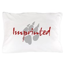 Imprinted New Moon Pillow Case