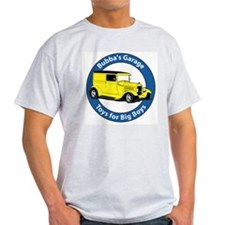 Cute Garage T-Shirt