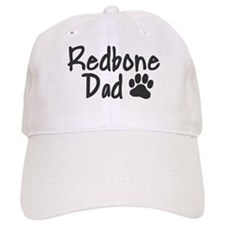 Redbone DAD Baseball Cap