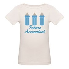 Future Accountant Gift Tee