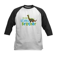 Dinosaur Little Brother Tee