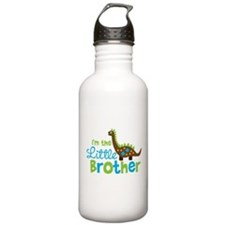 Dinosaur Little Brother Water Bottle