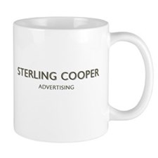 Sterling Cooper Advertising Mug