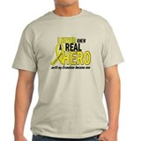 Real Hero Sarcoma T-Shirt