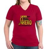 Real Hero Sarcoma Shirt