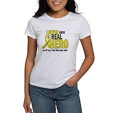 Real Hero Sarcoma Tee