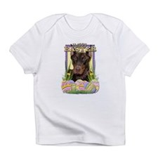 Easter Egg Cookies - Dobie Infant T-Shirt