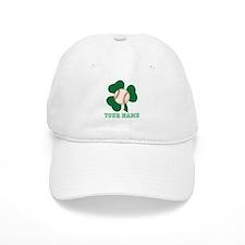 Personalized Irish Baseball Gift Baseball Cap