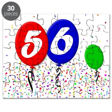 [Image: 56th_birthday_puzzle.jpg?color=White&hei...=460&qv=90]