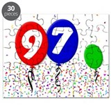 97th Birthday Puzzle