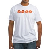 Norwegian pattern stars Shirt