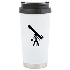 Telescope Ceramic Travel Mug