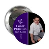 "Alex 2.25"" Button (100 pack)"