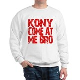 Kony Come at Me Bro Jumper