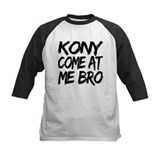 Kony Come at Me Bro Tee