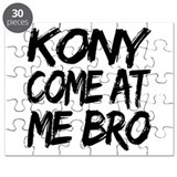 Kony Come at Me Bro Puzzle