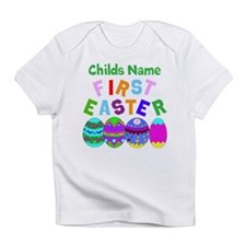 First Easter Infant T-Shirt