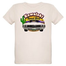 Kowalski Speed Shop - Color T-Shirt