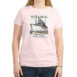 Funny Star ship T-Shirt