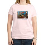 Dogs Playing Mandolin T-Shirt