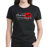 Bitches Love Cannons Tee