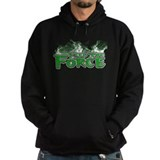 Feel The Force Hoodie