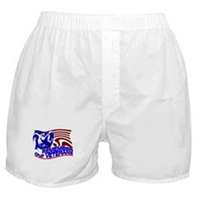 Remeber Our Veterans Day Boxer Shorts