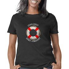 PERSONALIZE Flaming Mockingjay Shirt