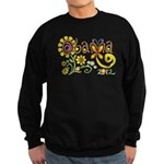 Obama Garden Sweatshirt (dark)