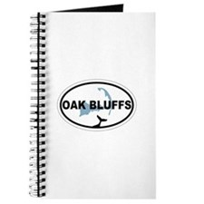 Oak Bluffs MA - Oval Design. Journal