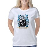 Honey Badger Custom Women's Raglan Hoodie