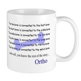 Orthopedics Coffee Mug