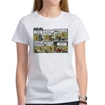 2L0037 - Aviation buff Women's T-Shirt