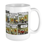 2L0037 - Aviation buff Large Mug