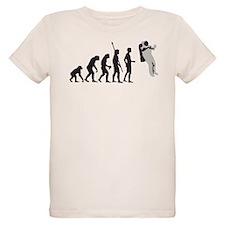 Unique Alien worlds T-Shirt