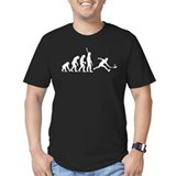 Evolution badminton T