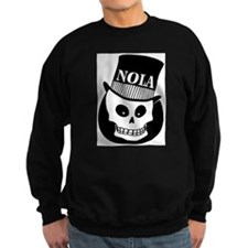 NOLa Sign Sweatshirt
