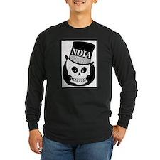 NOLa Sign T