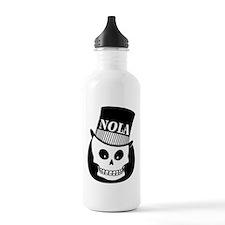 NOLa Sign Water Bottle