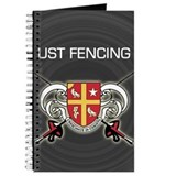 UST Fencing Journal