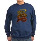 snake Jumper Sweater