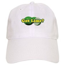 Got Lime? Baseball Cap