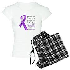 GIST Cancer Ribbon Pajamas